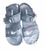 Off White Children Quality Sandals | Children's Shoes for sale in Lagos State, Alimosho