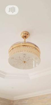 Ceiling Fan Chandelier Light | Home Accessories for sale in Lagos State, Ojo