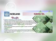 Norland Kuding Tea | Vitamins & Supplements for sale in Lagos State, Mushin