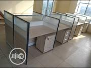 4in1 OFFICE WORKSTATION Desk/Table | Furniture for sale in Lagos State, Ikeja