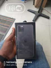 Apple iPhone 11 Pro Max 256 GB Gray | Mobile Phones for sale in Lagos State, Ikeja