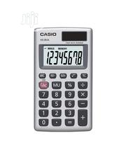 USA Casio Inc. HS8VA Standard Function Calculator | Stationery for sale in Lagos State, Alimosho