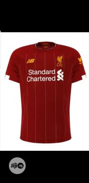 Genuine Man United, Liverpool, Chelsea Arsenal and More Jersey | Clothing for sale in Lagos State, Ikeja