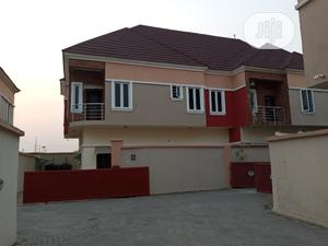 Tastefully Finished 4 Bedroom Semi Detached House At Ologolo