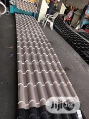 Original Metcop Aluminum Roofing Sheet | Building & Trades Services for sale in Lagos State, Agege