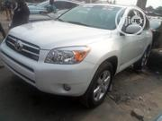 Toyota Camry 2008 White | Cars for sale in Lagos State, Apapa