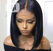 Double Drawn Bob-wig | Hair Beauty for sale in Lagos State, Ikeja