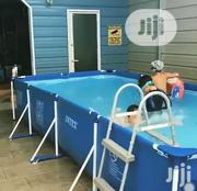 16ft Index Mobile Swimming Pool   Sports Equipment for sale in Lagos State, Lekki Phase 2