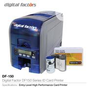 Digital Factor ID Card Printing Machine | Printers & Scanners for sale in Lagos State, Ikeja