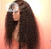 24 Inches Deep Curls Human Hair | Hair Beauty for sale in Lagos State, Ikeja