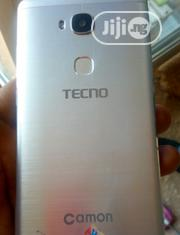 Tecno Camon CX 32 GB Gray | Mobile Phones for sale in Abuja (FCT) State, Wuse