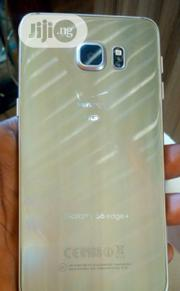 Samsung Galaxy S6 Edge Plus 32 GB Gray | Mobile Phones for sale in Abuja (FCT) State, Wuse