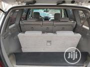 Toyota Highlander Limited V6 2007 Silver | Cars for sale in Oyo State, Ibadan