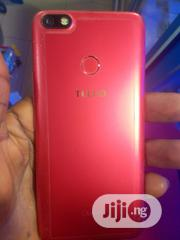 Tecno Camon X 64 GB Red | Mobile Phones for sale in Abuja (FCT) State, Jikwoyi