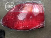 Rear And Booth Lights 2002 Model Honda Accord | Vehicle Parts & Accessories for sale in Lagos State, Agboyi/Ketu