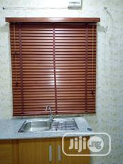 Quality Wooden Window Blind   Home Accessories for sale in Lagos State, Surulere