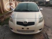 Toyota Yaris 2005 Verso 1.5 Sol Gold   Cars for sale in Lagos State, Ikeja