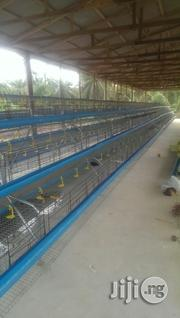 Christmas Special Offer Poultry Farmer's Battery Cage | Farm Machinery & Equipment for sale in Lagos State, Oshodi-Isolo