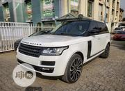 Land Rover Range Rover Vogue 2016 White | Cars for sale in Abuja (FCT) State, Garki 2