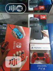 Brand New Nintendo Switch Console Lateste Edition | Video Game Consoles for sale in Lagos State, Ikeja