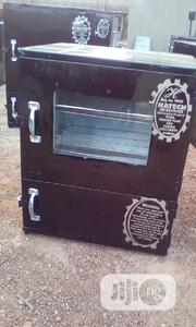 Easytech Gas And Charcoal Oven | Industrial Ovens for sale in Kogi State, Okene