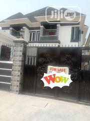 4 Bedroom Semi Duplex With Bq | Houses & Apartments For Sale for sale in Lagos State, Ajah