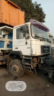 Trailer Bucket 2000 For Sale | Trucks & Trailers for sale in Lagos State, Amuwo-Odofin