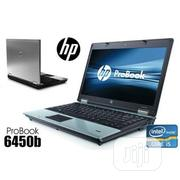 Laptop HP 4GB Intel Core I5 HDD 500GB | Laptops & Computers for sale in Lagos State, Ilupeju
