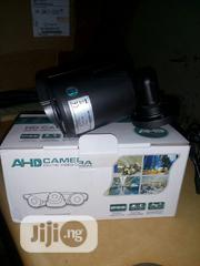 CCTV AHD Camera With Its Accessories | Security & Surveillance for sale in Lagos State, Ojo