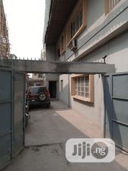 Standard Block Of 4 Flats At Surulere Lagos | Houses & Apartments For Sale for sale in Lagos State, Surulere