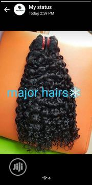 26inches Curly Hair   Hair Beauty for sale in Lagos State, Victoria Island