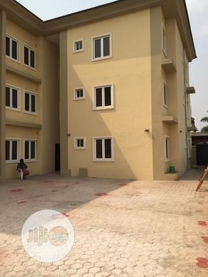 Brand New 6 No Of 3 Bedroom Flat For Sale At Off Allen Avenue Ikeja
