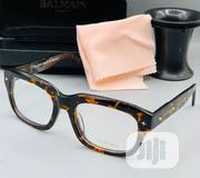 Balmain Glasses for Men's | Clothing Accessories for sale in Lagos State, Lagos Island