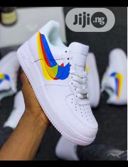 Nike Airforce | Shoes for sale in Lagos State, Epe