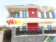5 Bedroom Fully Detached Duplex With Bq | Houses & Apartments For Sale for sale in Lagos State, Ajah