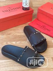 Valentino Slides | Shoes for sale in Lagos State, Gbagada
