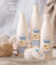 Loving Care Body Lotion With Natural Almond Milk | Skin Care for sale in Lagos State, Isolo