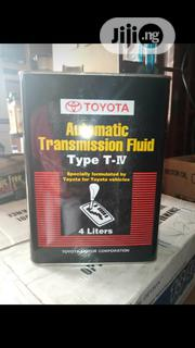 Toyota ATF | Vehicle Parts & Accessories for sale in Lagos State, Ikeja