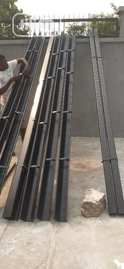 High Quality PVC Water Collector (Black) | Building Materials for sale in Lagos State, Ojota