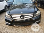 Mercedes-Benz C300 2013 Black | Cars for sale in Abuja (FCT) State, Central Business District