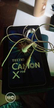 Tecno Camon X Pro 64 GB Black | Mobile Phones for sale in Abuja (FCT) State, Bwari