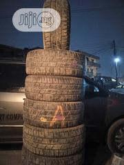 Extra Strong 275/55 R 19 Tyres | Vehicle Parts & Accessories for sale in Lagos State, Amuwo-Odofin