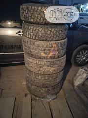 Extra Durable 275/55 R 20 Tyres | Vehicle Parts & Accessories for sale in Lagos State, Amuwo-Odofin