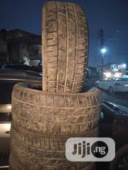 High Standard 245/45 R 20 Tyres | Vehicle Parts & Accessories for sale in Lagos State, Surulere