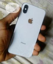 Apple iPhone X 256 GB White | Mobile Phones for sale in Edo State, Benin City