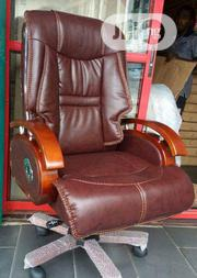 This Is Brand New Quality Superior Office Chair It Is Very Strong | Furniture for sale in Lagos State, Victoria Island