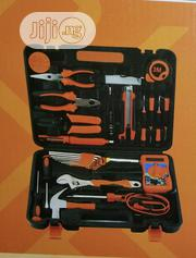 35pcs Electrical Tools Box Set | Hand Tools for sale in Lagos State, Ojo