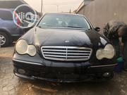 Mercedes-Benz C230 2007 Black | Cars for sale in Lagos State, Lagos Mainland