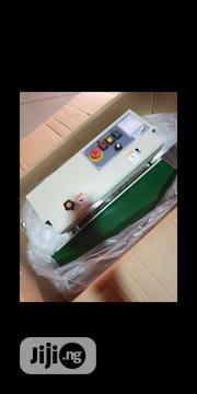 Commercial Nylon Sealer. Band Sealing Machine | Manufacturing Equipment for sale in Lagos State, Surulere