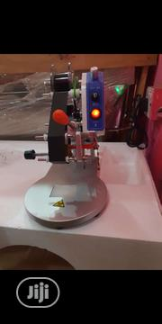 Manual Date Coding Machine   Manufacturing Equipment for sale in Lagos State, Ajah